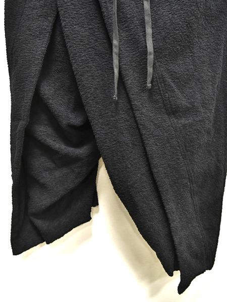 JULIUS creased  pants 通販 GORDINI002