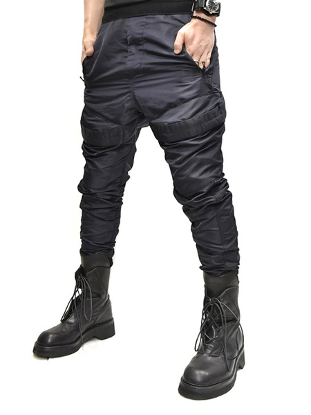 JULIUS Military pants  通販 GORDINI008