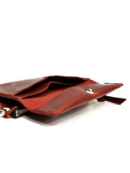 Portaille red purse2 通販 GORDINI009