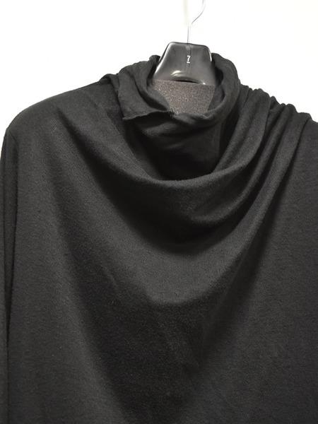 JULIUS neck drape cs 通販 GORDINI001