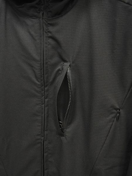 CIVILIZED ヴェロシティフードジャケット 通販 GORDINI006