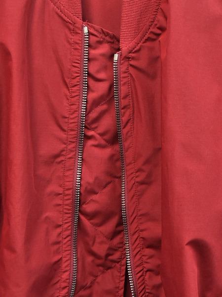 JULIUS MA-1 RED 通販 GORDINI009