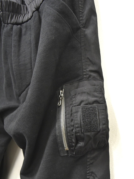 JULIUS 18AW SAMPLE 通販 GORDINI233