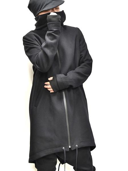 ARMYOFME hooded coat 通販 GORDINI007