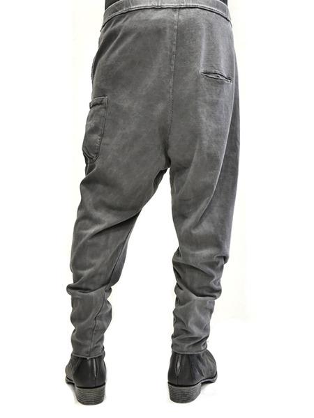 primordial cargo pants gray 通販 GORDINI010