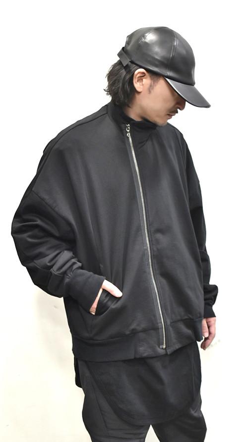 JULIUS Covered Neck JK 通販 GORDINI002