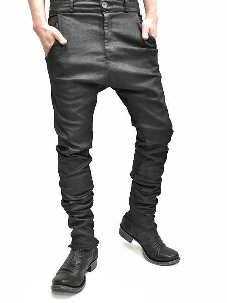 ARMYOFME skinny black 着用 通販 GORDINI009