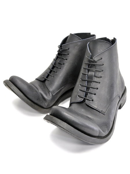 PORTAILLE ankle boots 通販 GORDINI001