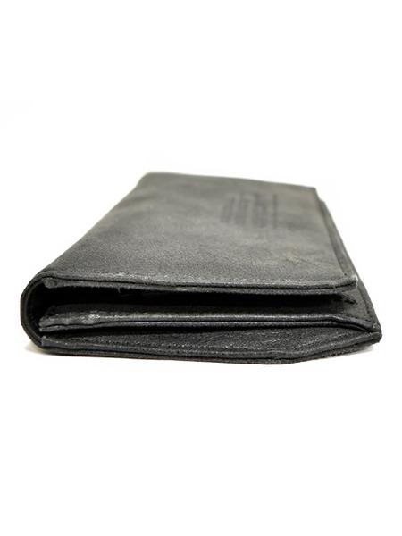 JULIUS wallet crack 通販 GORDINI002