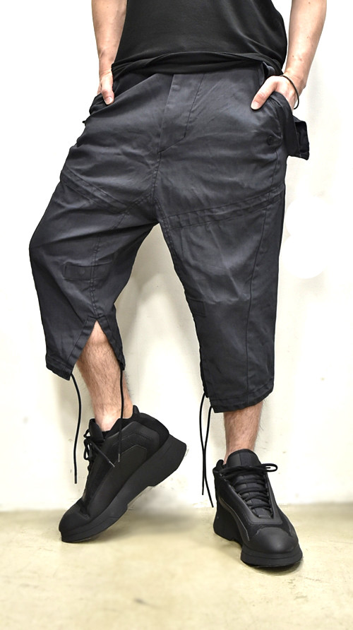 Reconstruction Military Pants 通販 GORDINI006