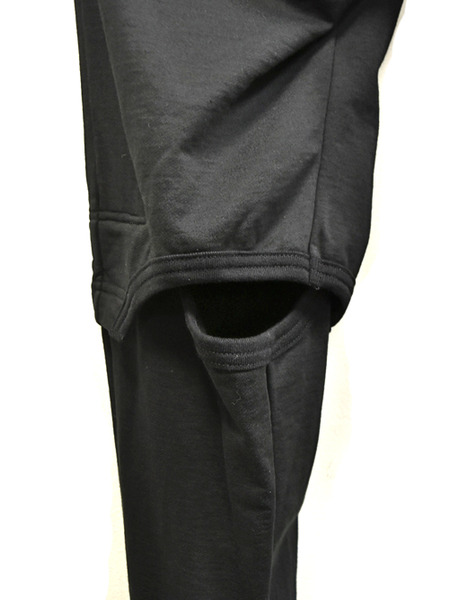 JULIUS mc easy pants 通販 GORDINI003