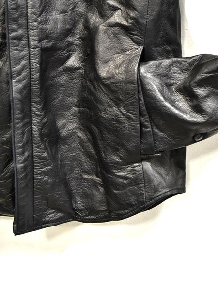 wjk leather sh 通販 GORDINI004
