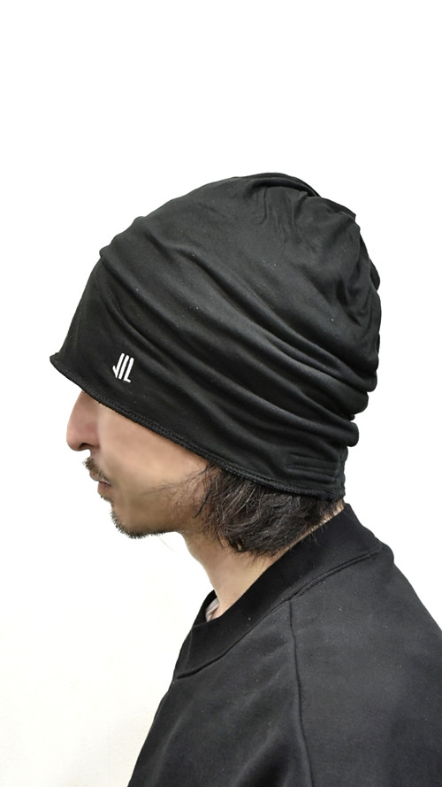 "NILøS ""家紋""Head Gear 着用 通販 GORDINI004"