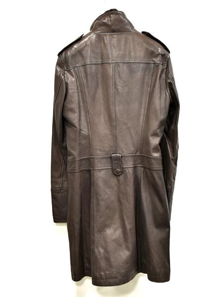 Galaabend leather item 通販 GORDINI026