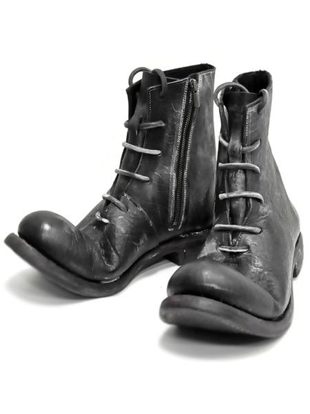 portaille wax boots 通販 GORDINI001