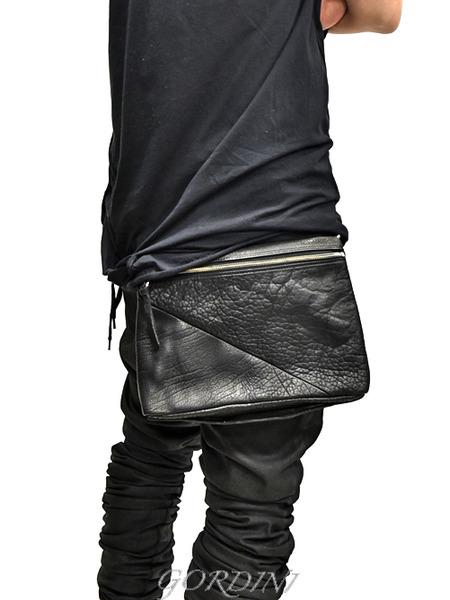 Portaille 2way bag 着用 通販 GORDINI007のコピー