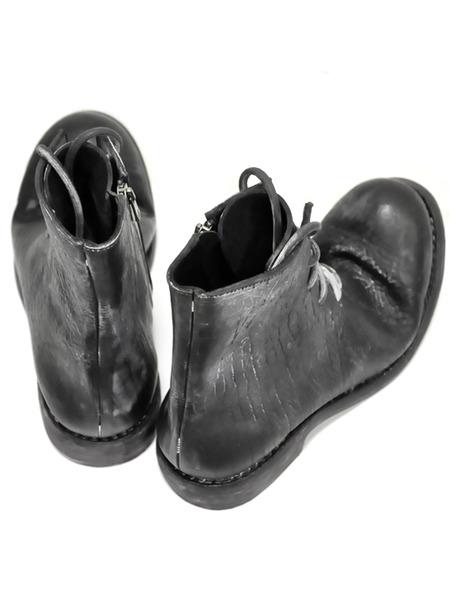 portaille wax boots 通販 GORDINI015