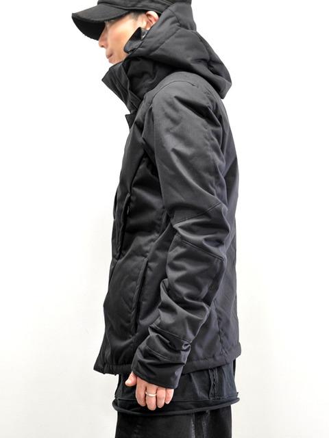 CIVILIZED サバイバルフードジャケット 通販 GORDINI005