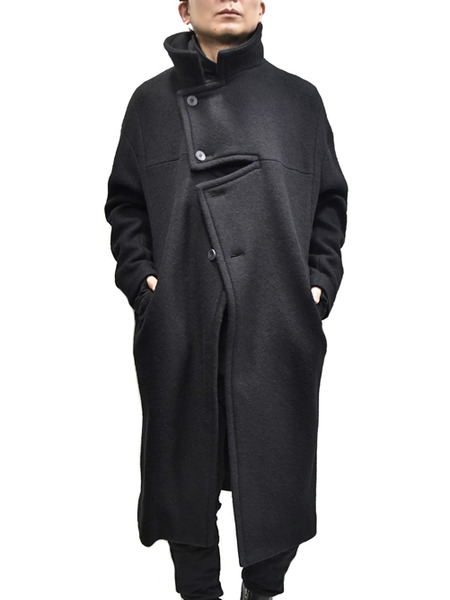 JULIUS Divided Coat 通販 GORDINI002