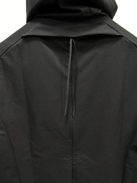 CIVILIZED ヴェロシティフードジャケット 通販 GORDINI010