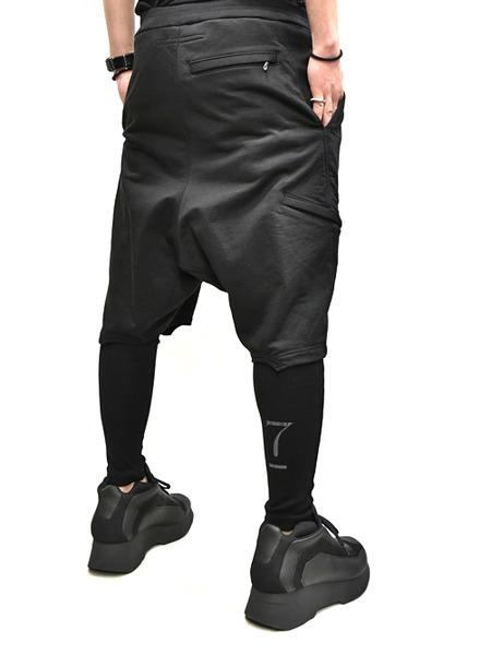 JULIUS m.l.p easy pants 通販 GORDINI004