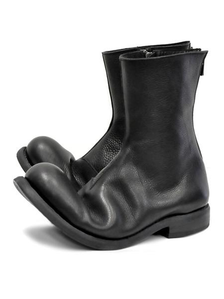 portaille ポルタユ Wzip boots 通販 GORDINI013