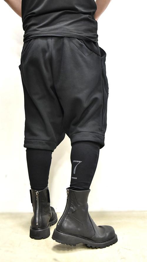 NIL JULIUS leggings blog 通販 GORDINI023