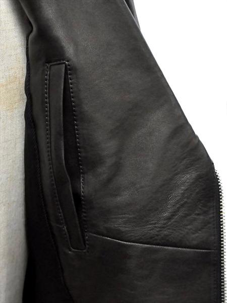 GalaabenD ダブルライダースジャケット 通販 GORDINI010