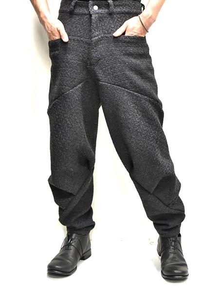 irofusi nawaori pants 着用 通販 GORDINI006