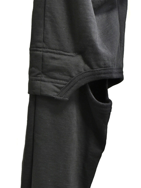 JULIUS mc easy pants 通販 GORDINI008