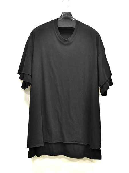 JULIUS layered T SHIRTS 通販 GORDINI001