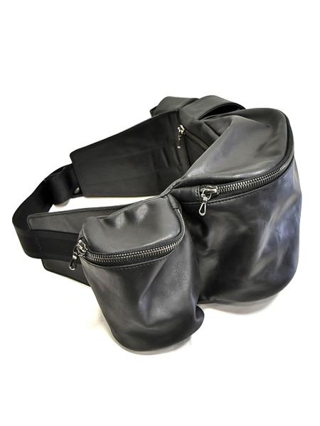 JULIUS waist bag 通販 GORDINI010