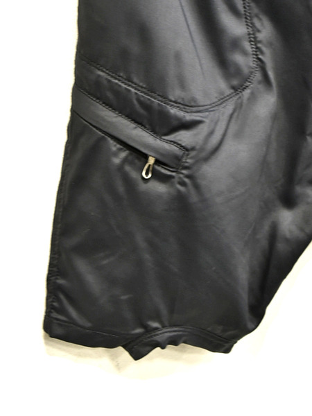 JULIUS crotch shorts 通販 GORDINI003