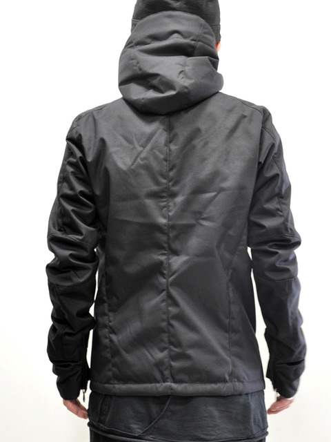 CIVILIZED サバイバルフードジャケット 通販 GORDINI007