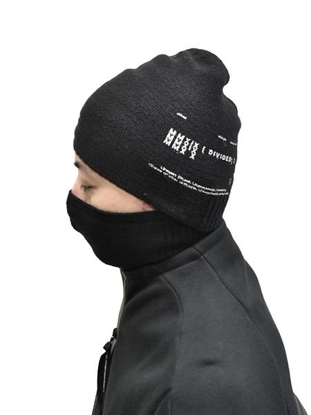 JULIUS Masked Neck Warmer 通販 GORDINI003