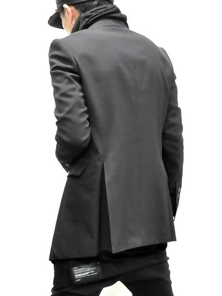 JULIUS ボリュームネック black 通販 GORDINI018