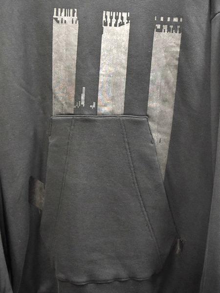 NILS kamon hoodie 通販 GORDINI003