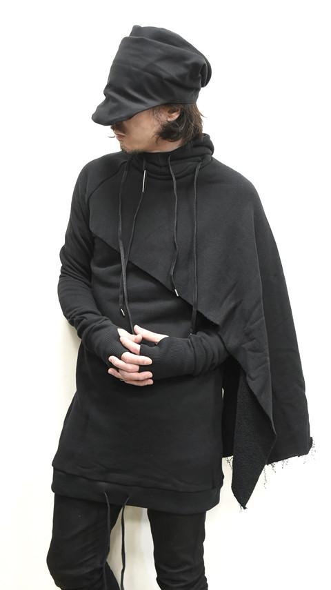 ARMY プルオーバースウェットシャツ 通販 GORDINI006