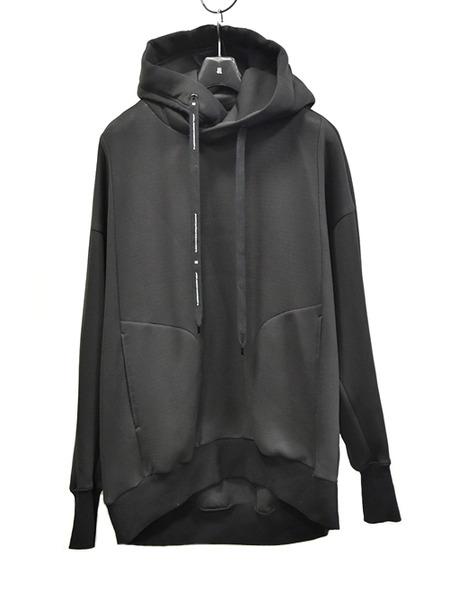 NILS ponch hoodie 通販 GORDINI001
