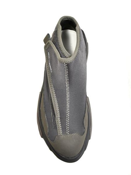 NILS sneaker gray 通販 GORDINI009