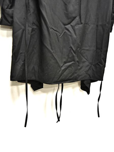 JULIUS wrapping shirts通販 GORDINI004