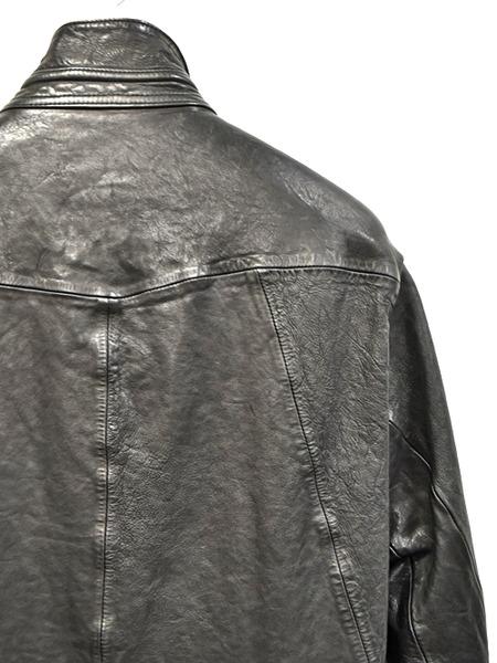 JULIUS leather shirts 通販 GORDINI006