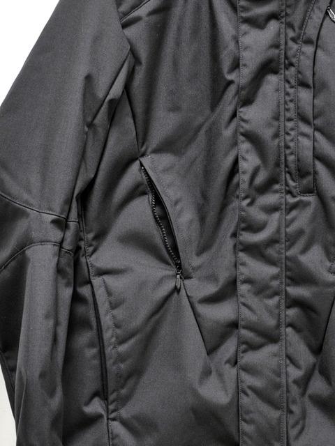 CIVILIZED サバイバルフードジャケット 通販 GORDINI016