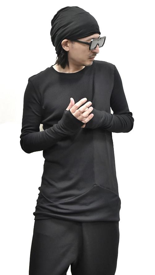 ARMY OF ME Ribbed Sweatshirt 通販 GORDINI005