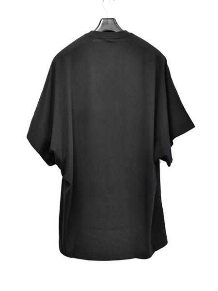 NILøS Back Print T-Shirt 通販 GORDINI010