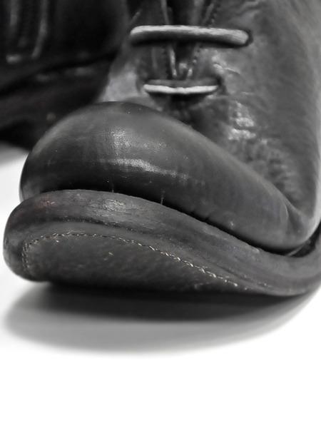 portaille wax boots 通販 GORDINI003