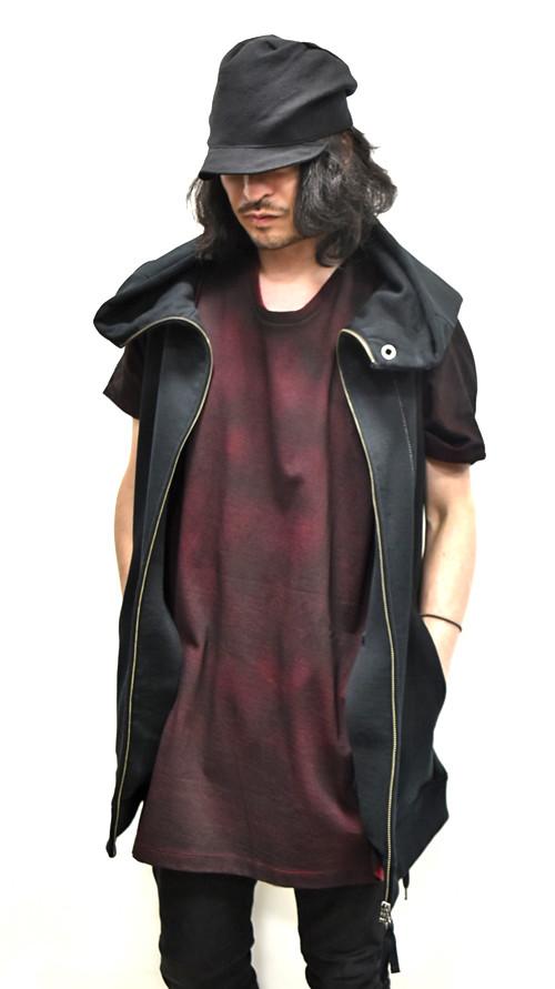 cloak cutsewn 通販 GORDINI017