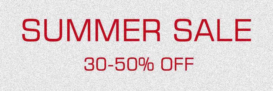 top banner summer sale