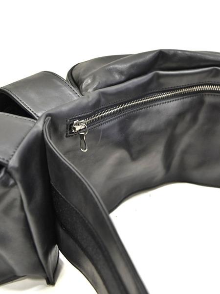 JULIUS waist bag 通販 GORDINI005