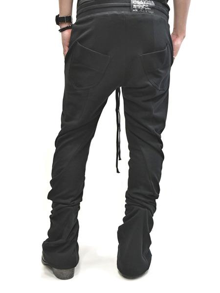 JULIUS bending easy pants 通販 GORDINI012
